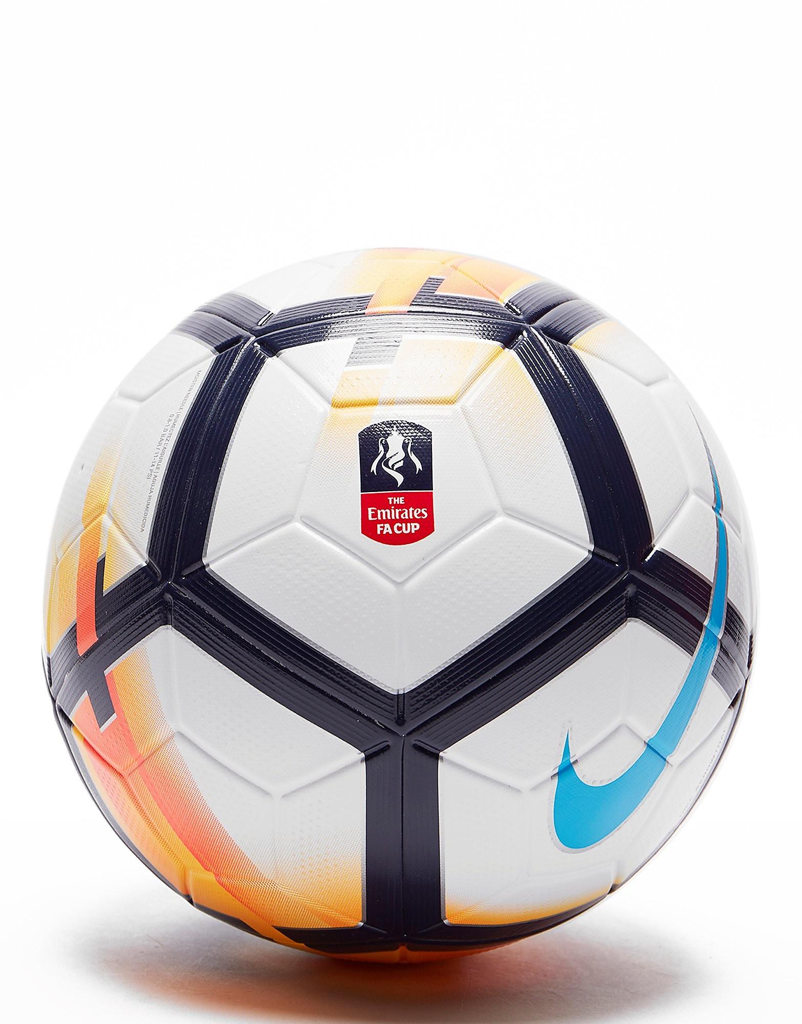 Nike balón de fútbol FA Cup Ordem V