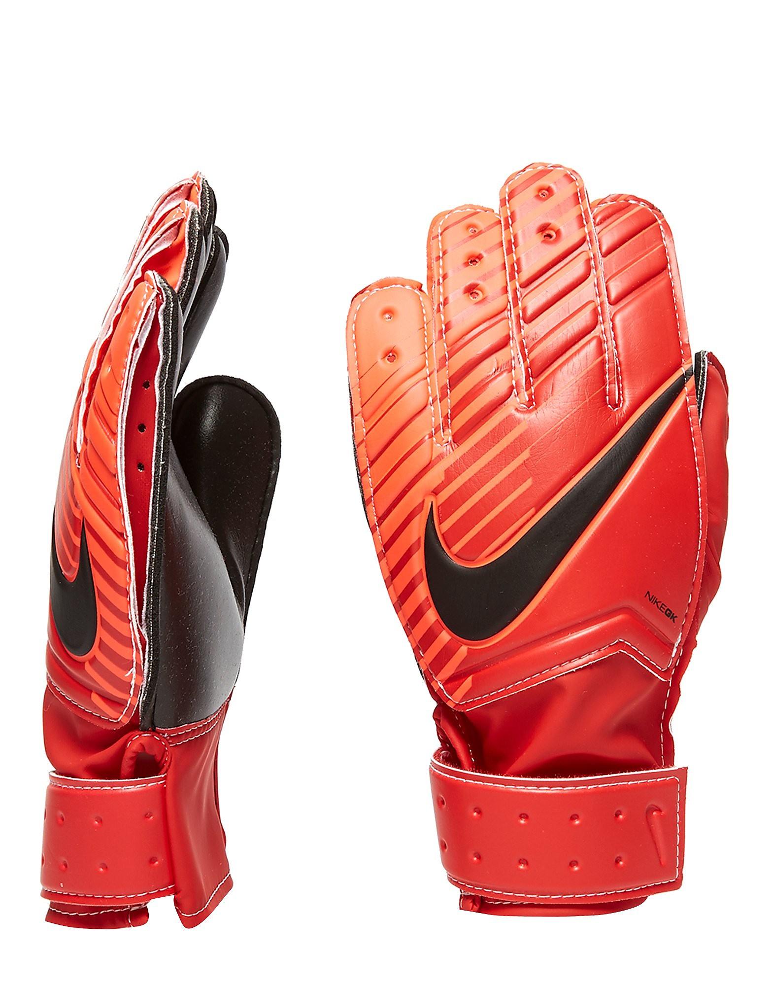 Nike guantes Goalkeeper Match júnior