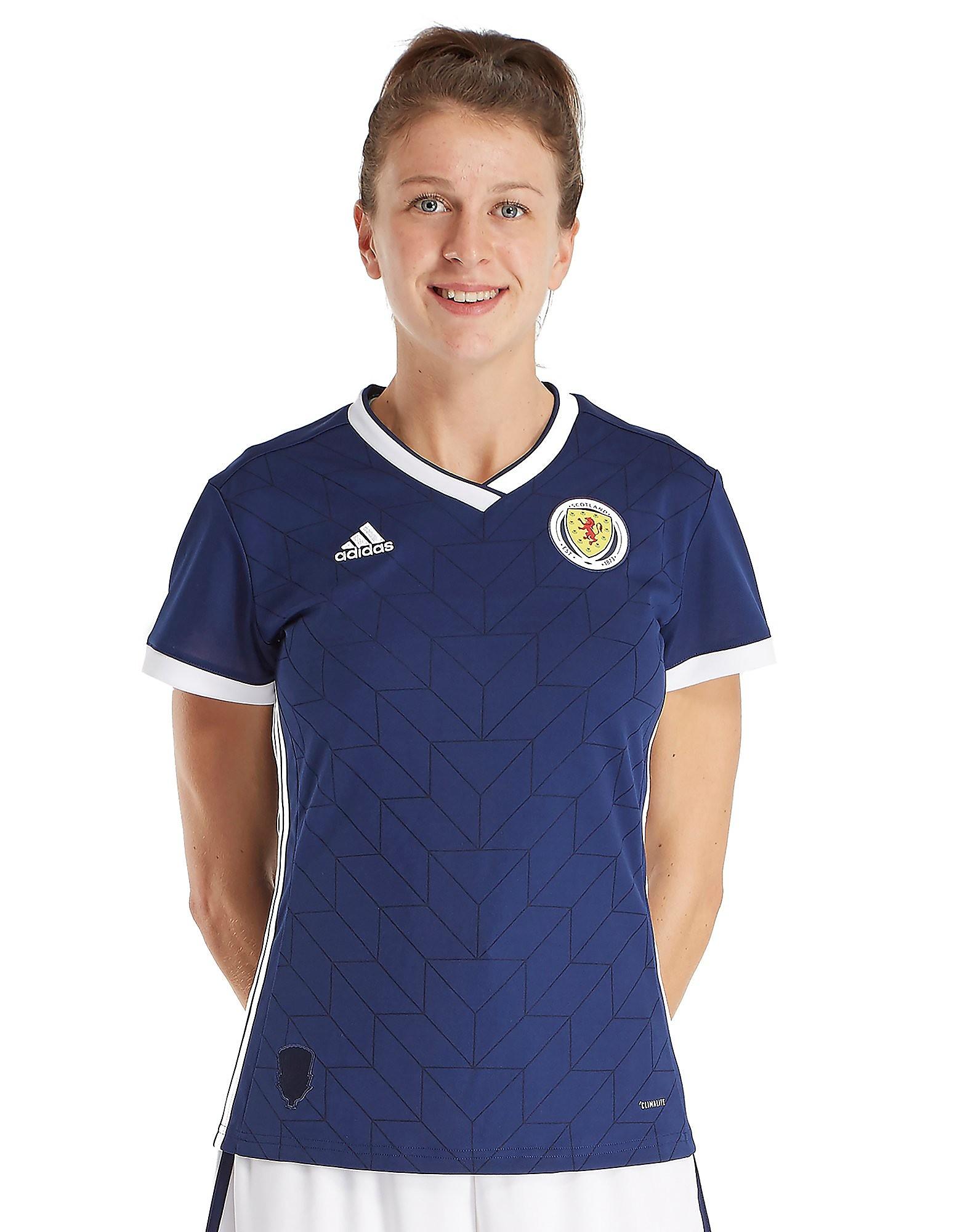 adidas camiseta 1.ª equipación Escocia 2017/18 para mujer