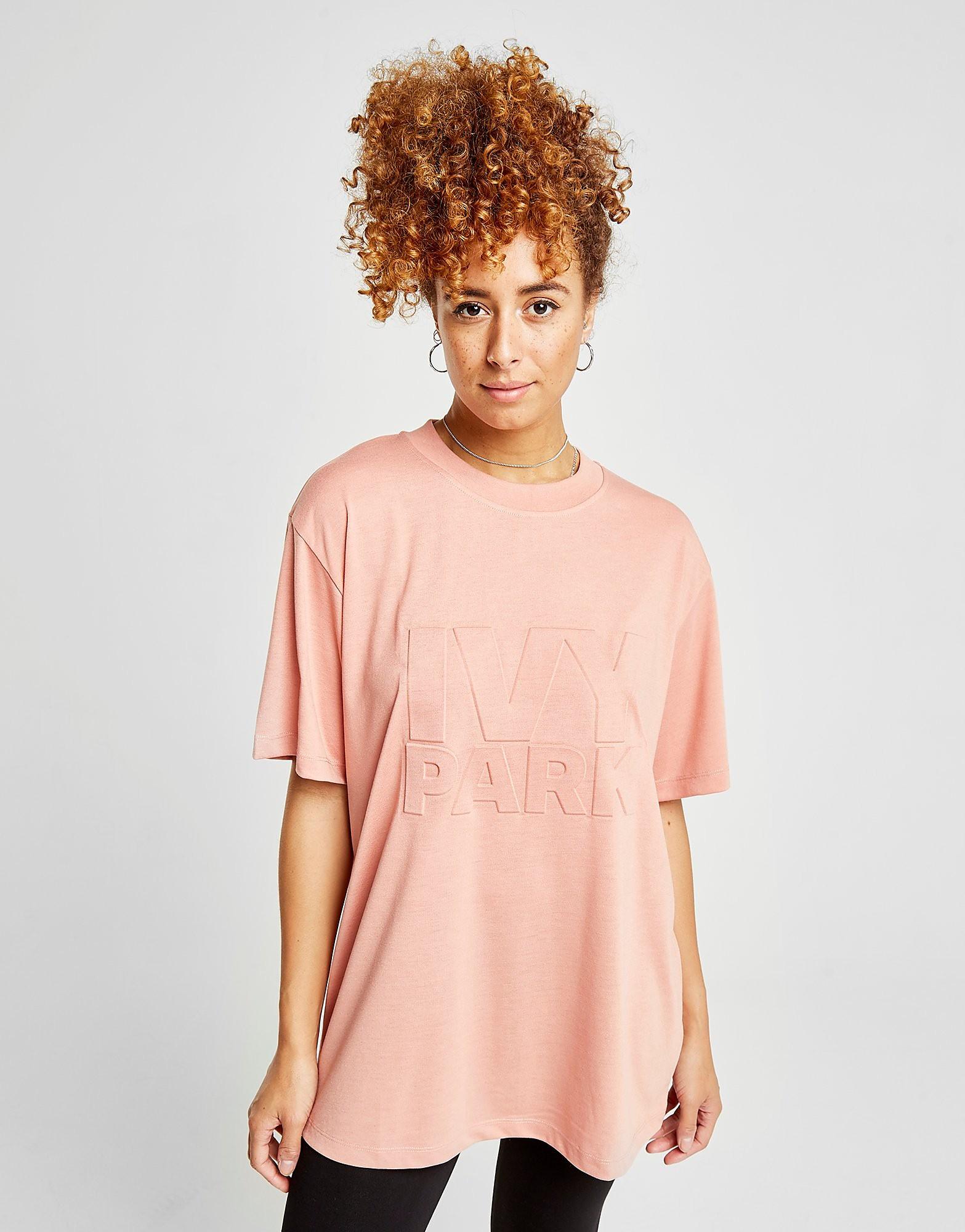 IVY PARK camiseta Boyfriend