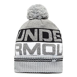 Under Armour gorro Retro Pom 2.0 Beanie ... 0ef07afb745
