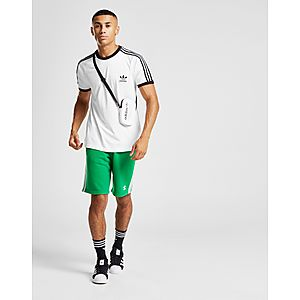 adidas Originals 3-Stripes California T-Paita Miehet ... c44e0b83bf