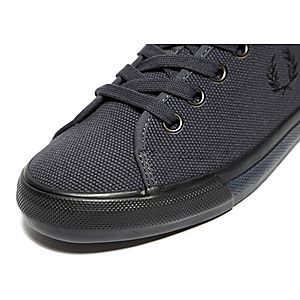 Fred Perry Horton Canvas Fred Perry Horton Canvas b7a129bb98