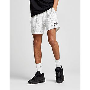 ... Nike Flow All Over Print Shorts Miehet c4ff9c5a59