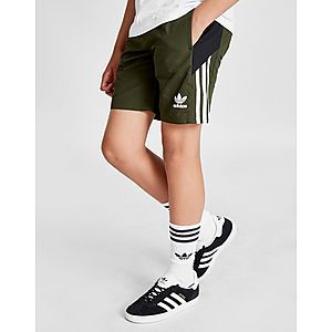 adidas Originals Euro Woven Shortsit Juniorit ... fc98b9cee8