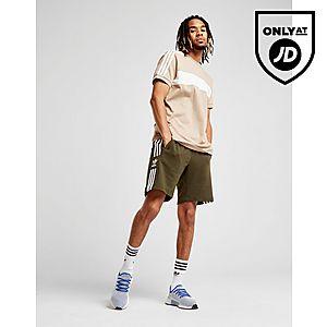 adidas Originals ID96 Shortsit Miehet adidas Originals ID96 Shortsit Miehet bedf77bc2f
