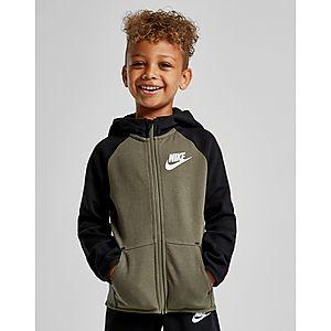 Nike Tech Essentials Full Zip Huppari Lapset ... 57b2021027