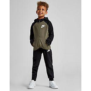 ... Nike Tech Essentials Full Zip Huppari Lapset 7930cf2f5e