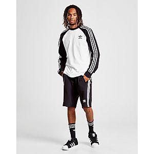 adidas Originals California Long Sleeve T-Shirt ... f156ae3056