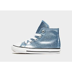 Converse All Star Hi Sparkle Vauvat ... 777f899c5d