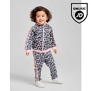 adidas Originals Girls  Superstar Verryttelypuku Vauvat ... a18c3d96de