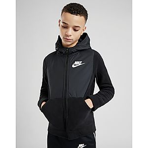 Nike Polar Fleece Huppari Juniorit ... edb1e47554