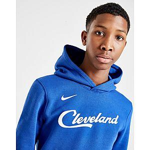 Nike NBA Cleveland Cavaliers Overhead Huppari Juniorit ... 106ab64808