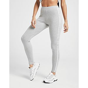 ... adidas Originals 3-Stripes Trefoil Leggingsit Naiset 5d09e2cb30
