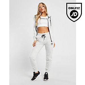 ... adidas Originals Space Dye Full Zip huppari Naiset 5944c29b73