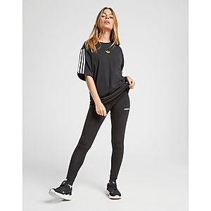 ... adidas Originals Floating T-Paita Naiset 03f203ee70