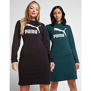 ... PUMA Classic Cut Out Mekko Naiset 9cee8adc15