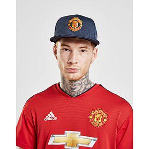 New Era Manchester United FC 9FIFTY Lippalakki Miehet ... a304f35fc2