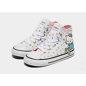 ... Converse x Hello Kitty All Star Hi Vauvat 5b90a8eb33