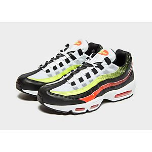 differently 3c380 f1177 ... Nike Air Max 95 SE Miehet