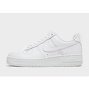 competitive price 87d82 ce35a Nike Air Force 1 Lo Naiset ...