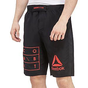Reebok Train Like a Fighter MMA Shorts ... ce5701d8c2