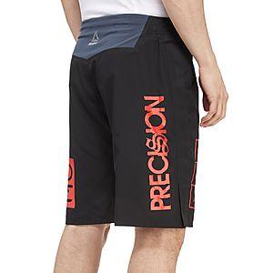 ... Reebok Train Like a Fighter MMA Shorts 3ca2553538