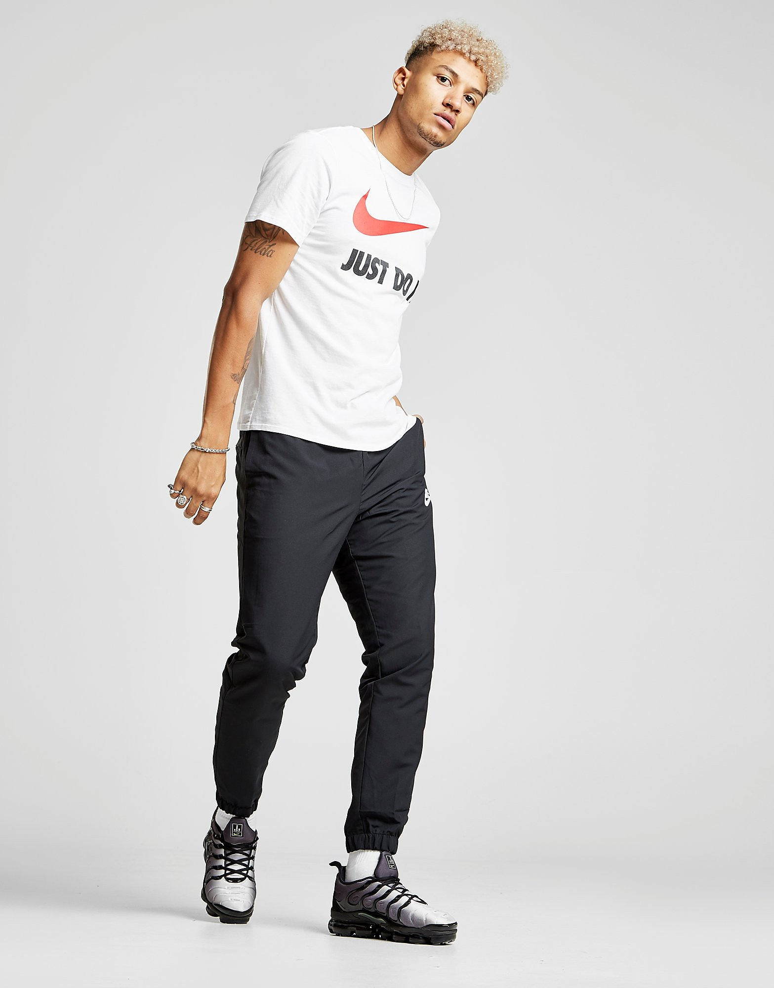 Nike Pantalon de survêtement Shut Out 2 Homme