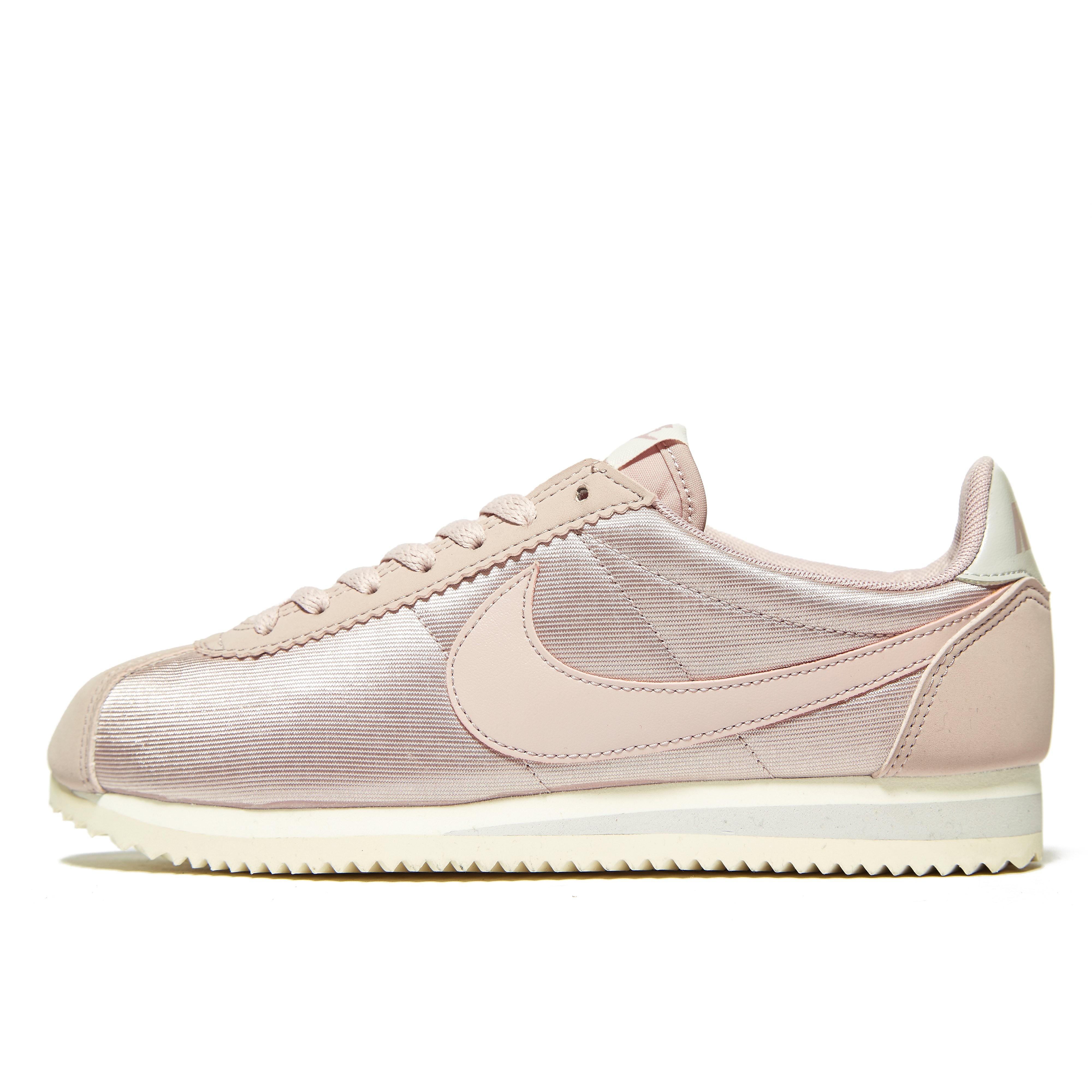 Nike Cortez Nylon Femme