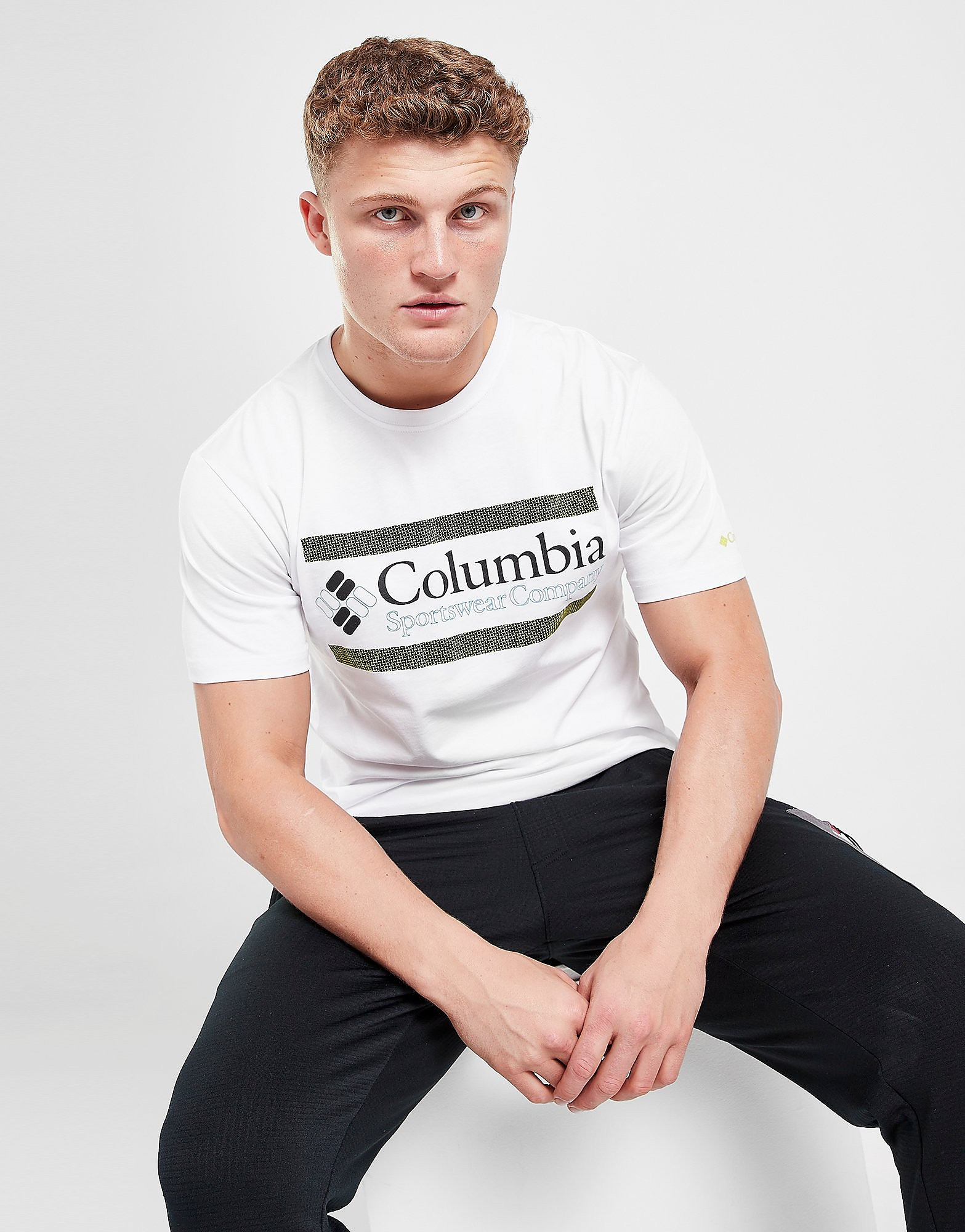 Nike T-shirt manches longues Air Max Homme