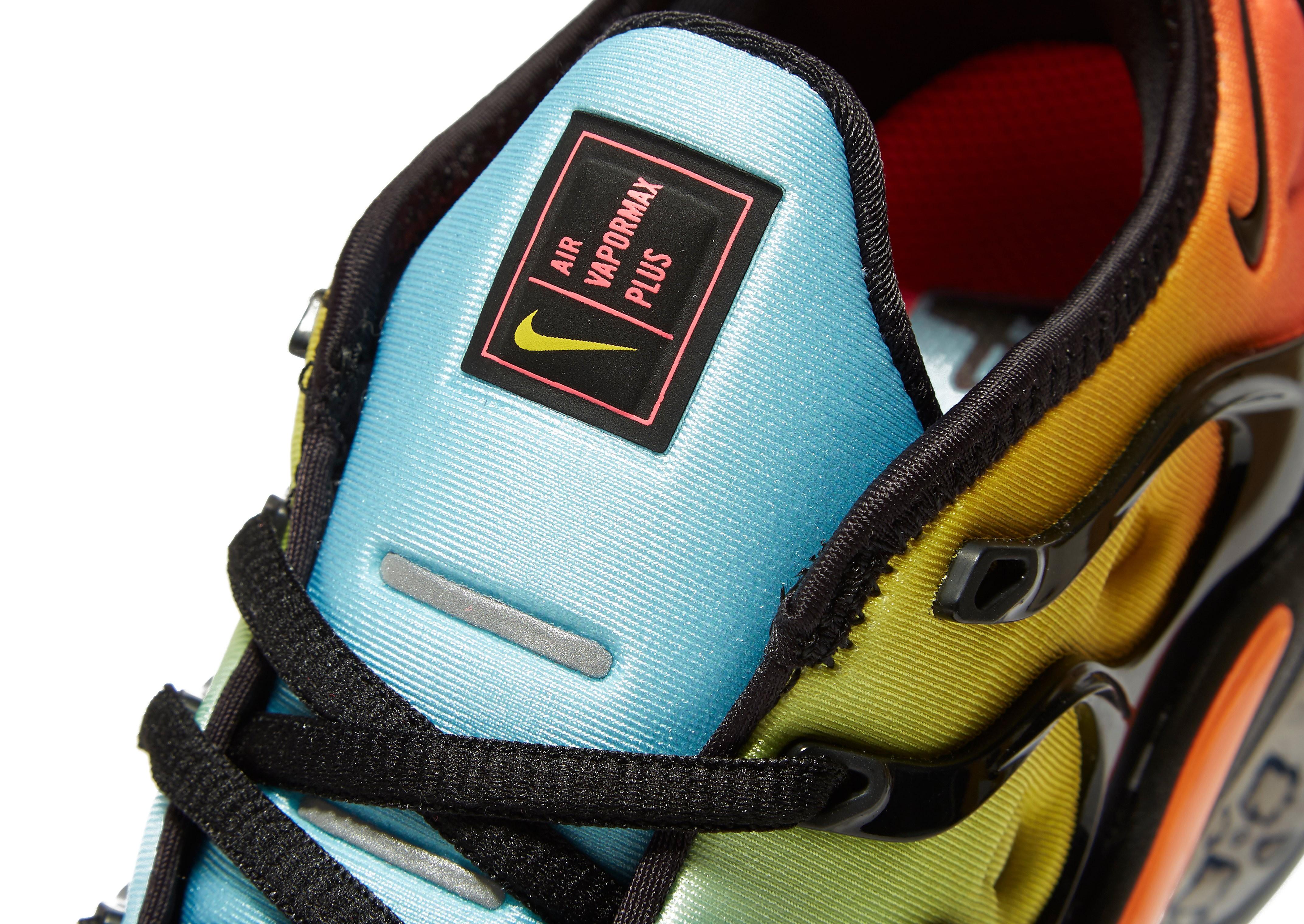 Nike Air VaporMax Plus Femme