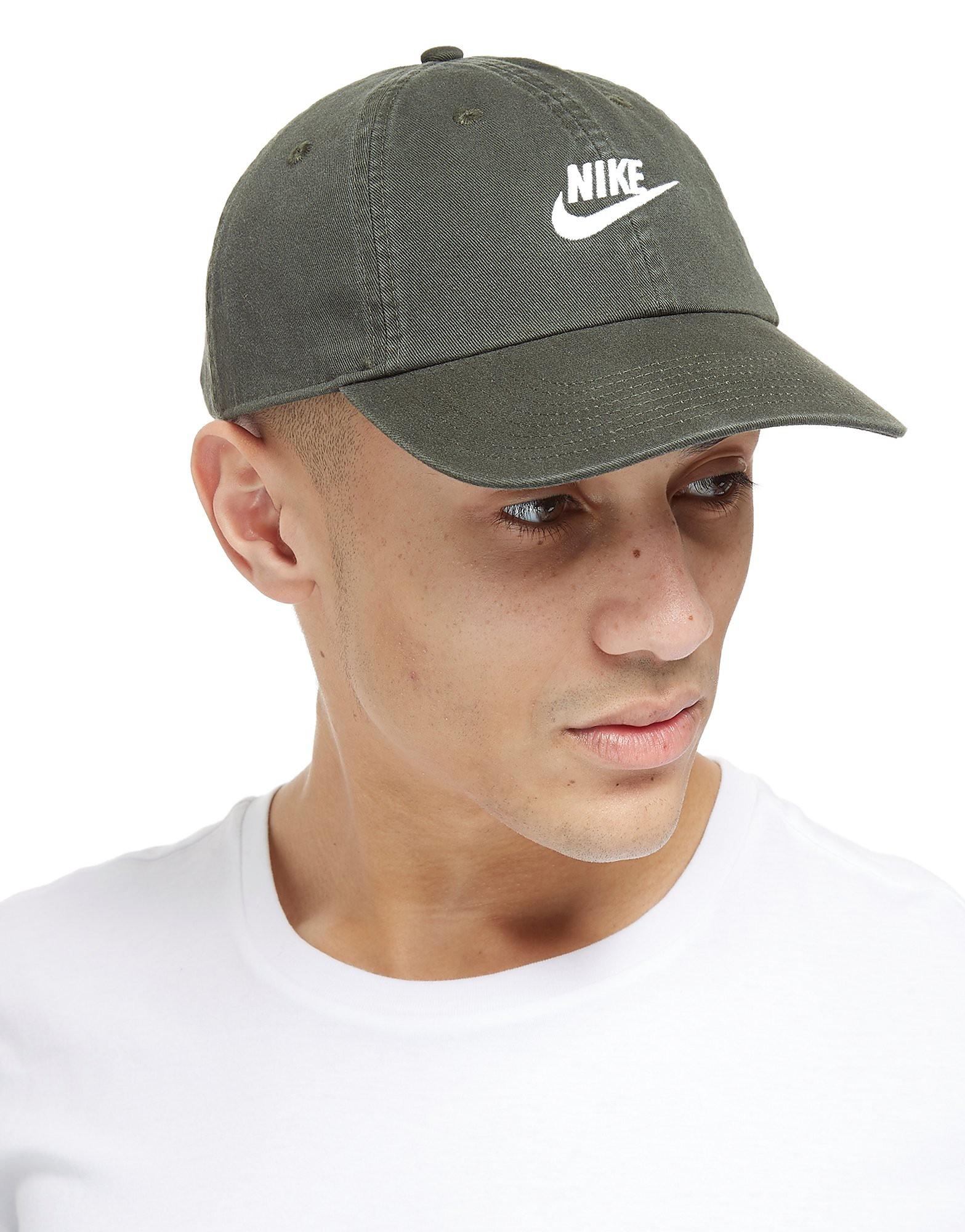 Nike Futura 2 Washed Cap Homme