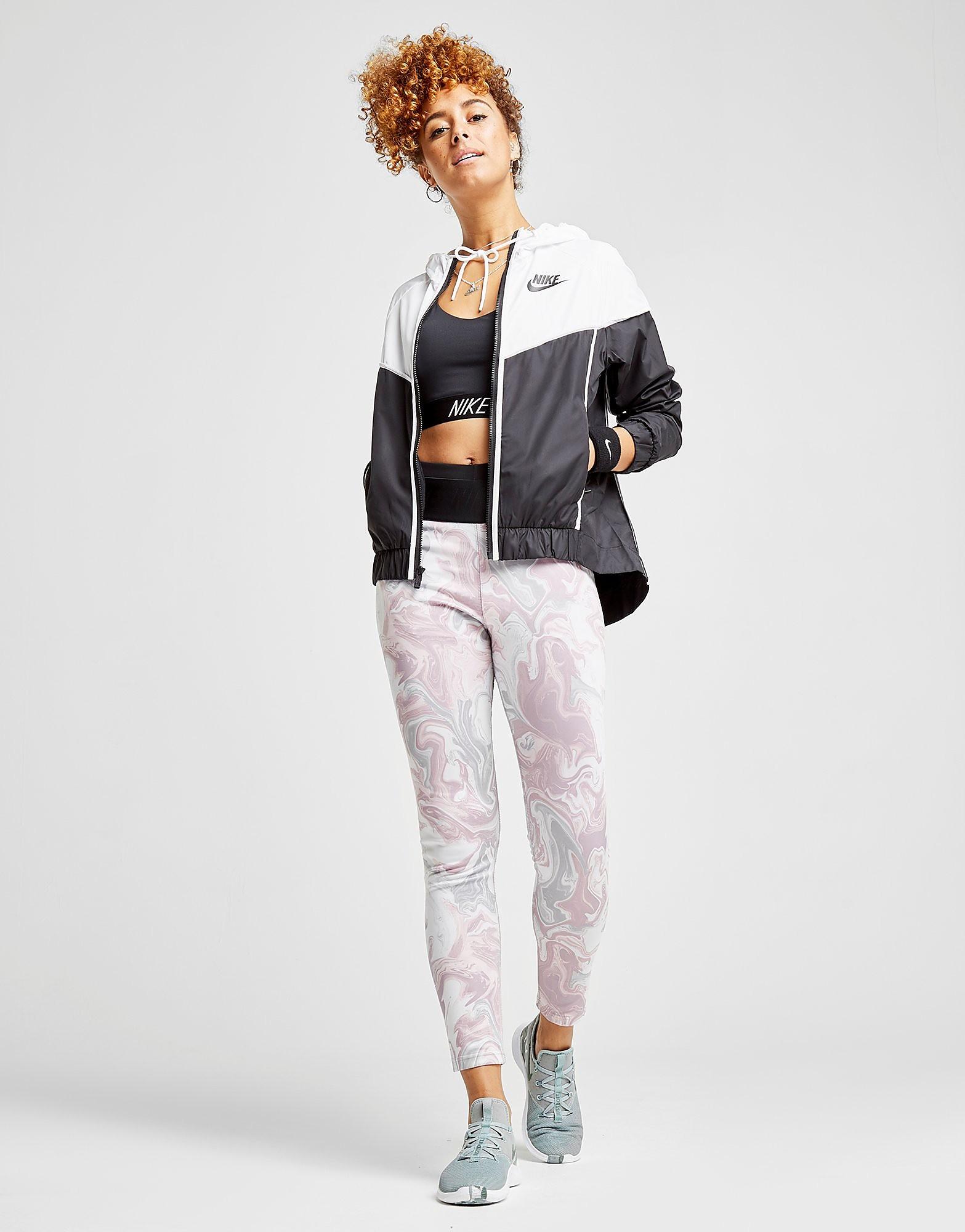 Nike Veste Colourblock Windrunner Femme