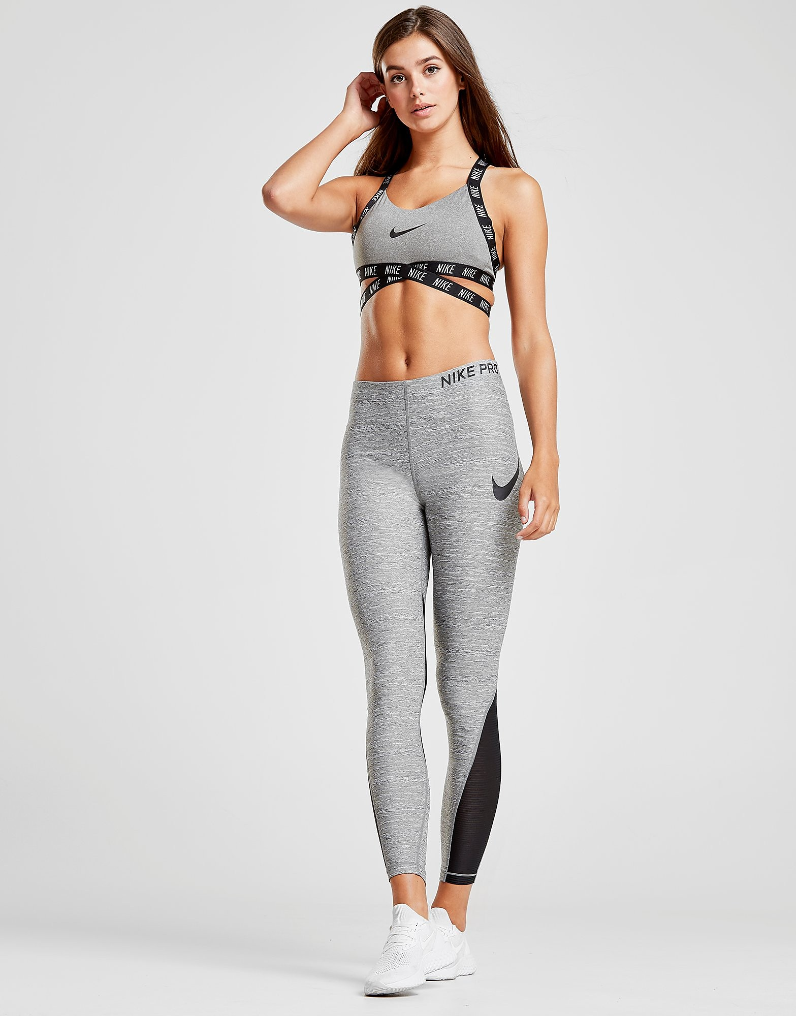 Nike Collants Pro Femme