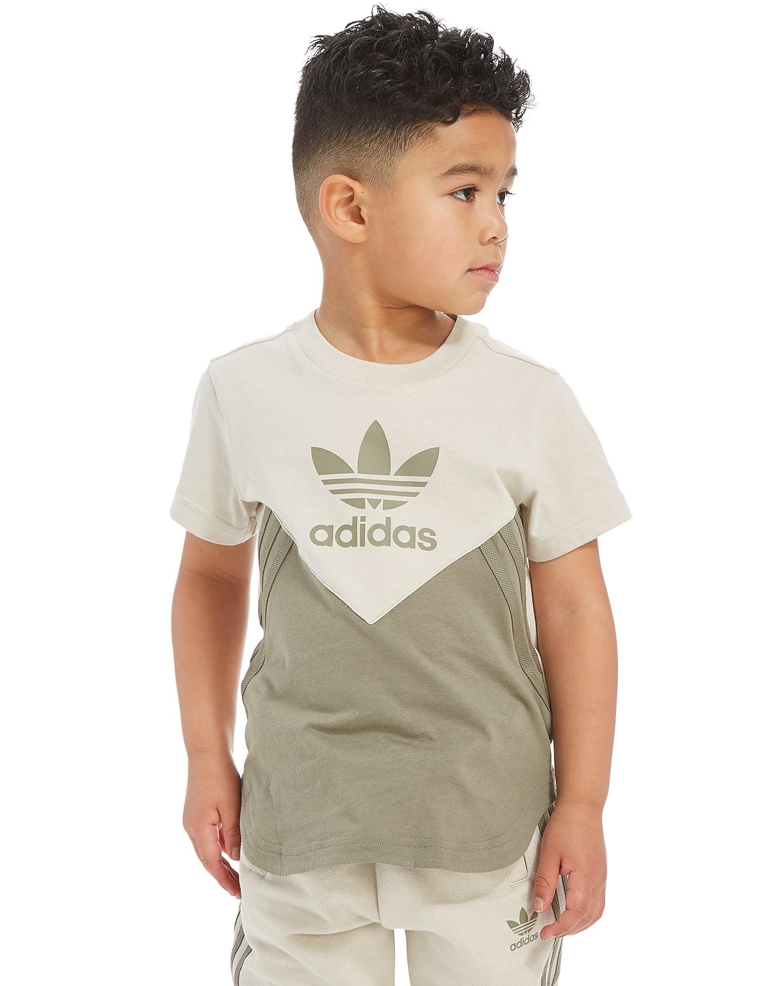adidas Originals T-Shirt MOA Enfant