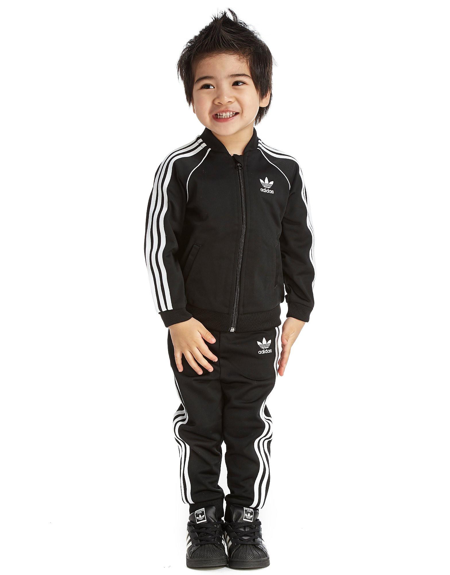 adidas Originals Ensemble Superstar Bébé