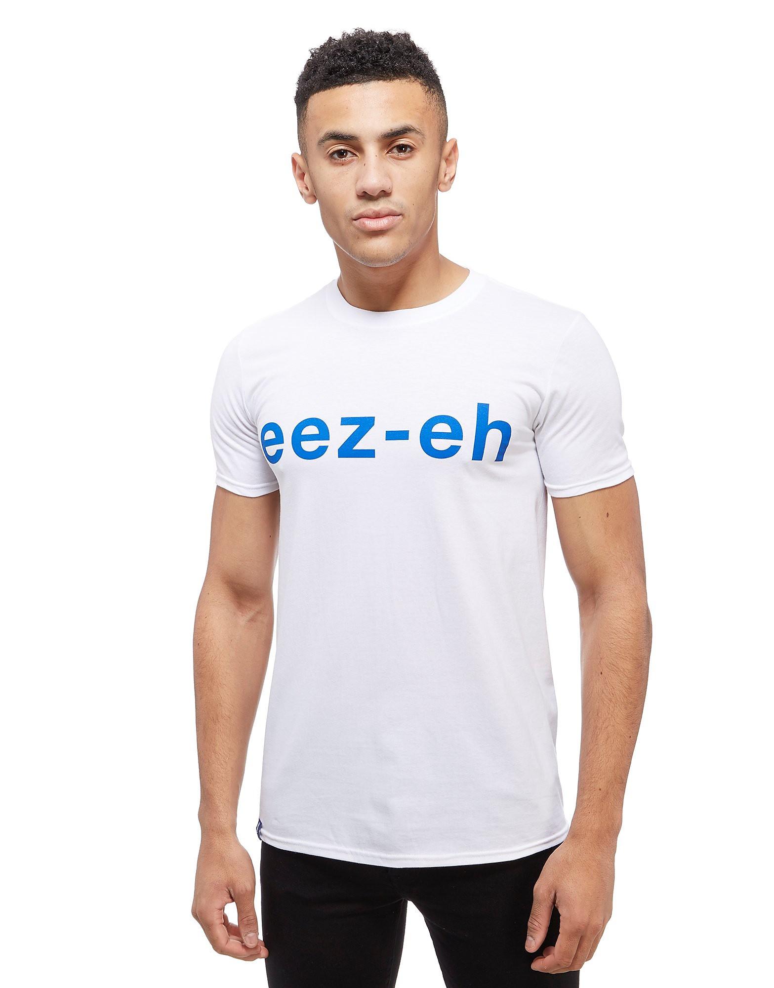 "Official Team Leicester City ""eez-eh"" T-Shirt"