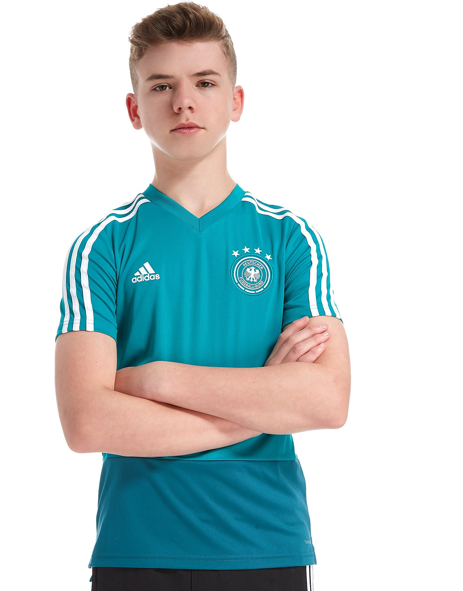 adidas Germany 2018 Training Jersey