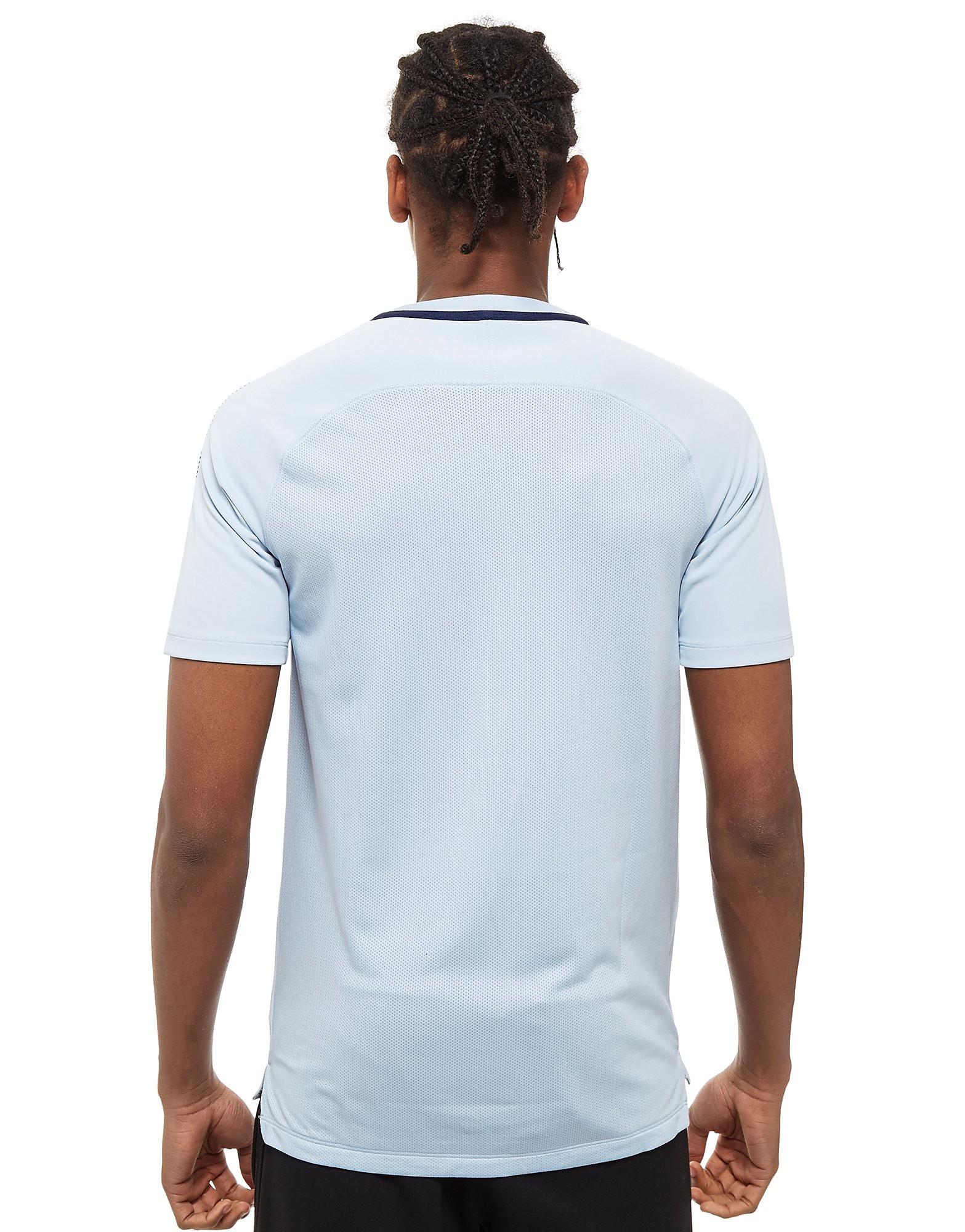 Nike Maillot d'entraînement Tottenham Hotspur FC Squad Homme