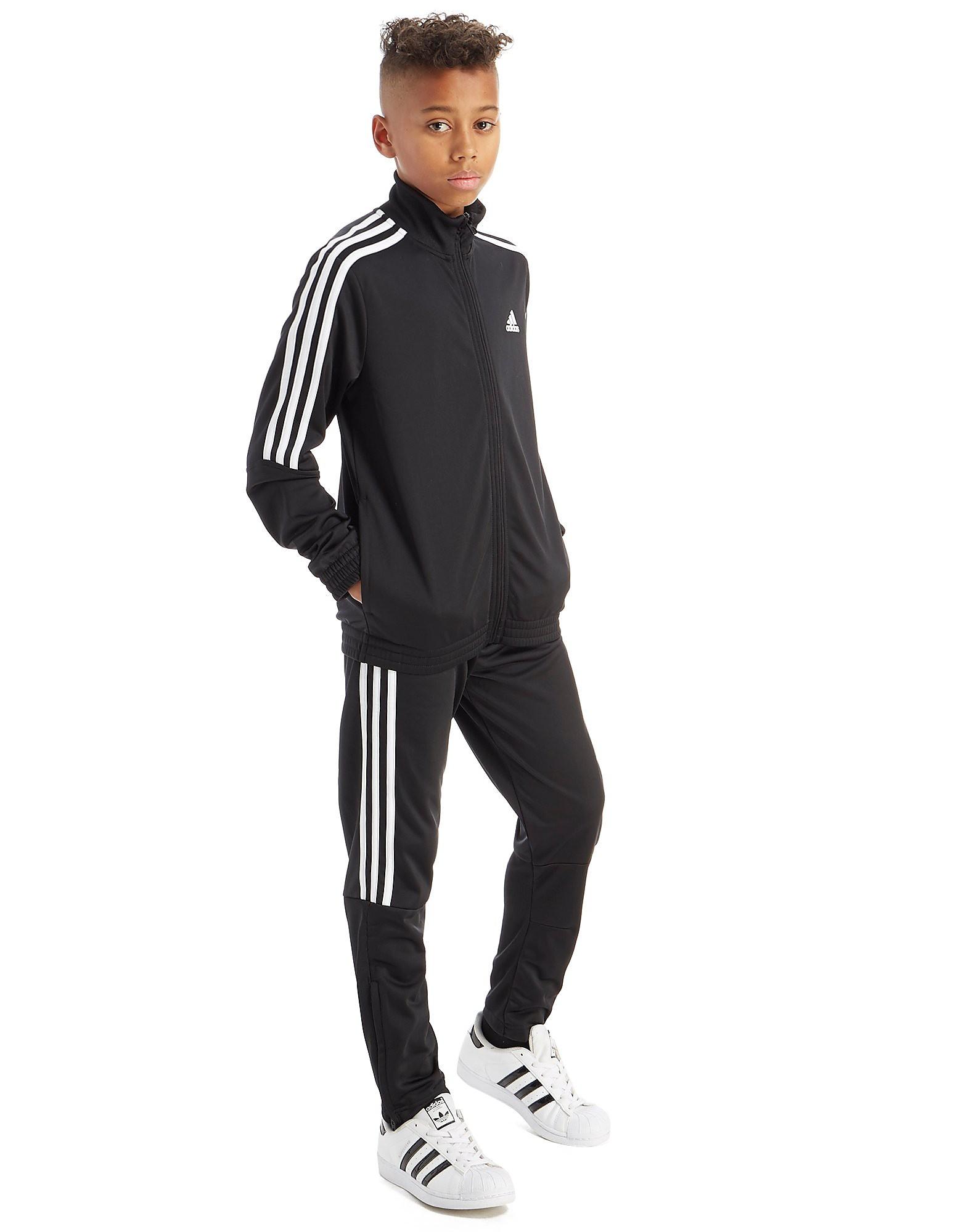 adidas Survêtement Tiro Poly Junior