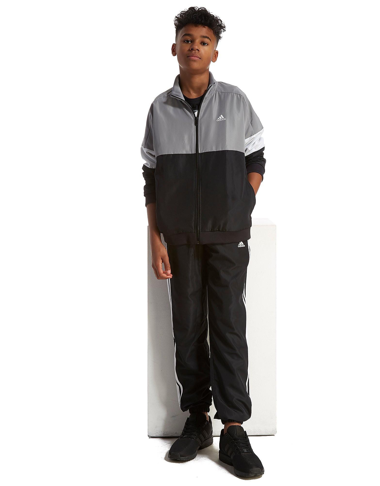adidas Performance Colourblock Woven Suit Junior