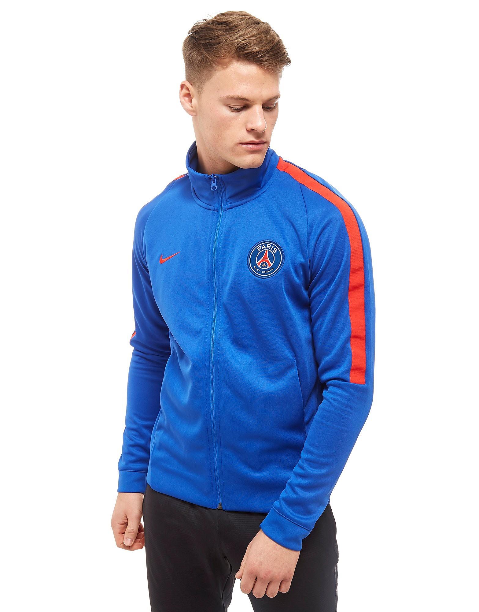 Nike Veste zippée PSG FC N98 Homme