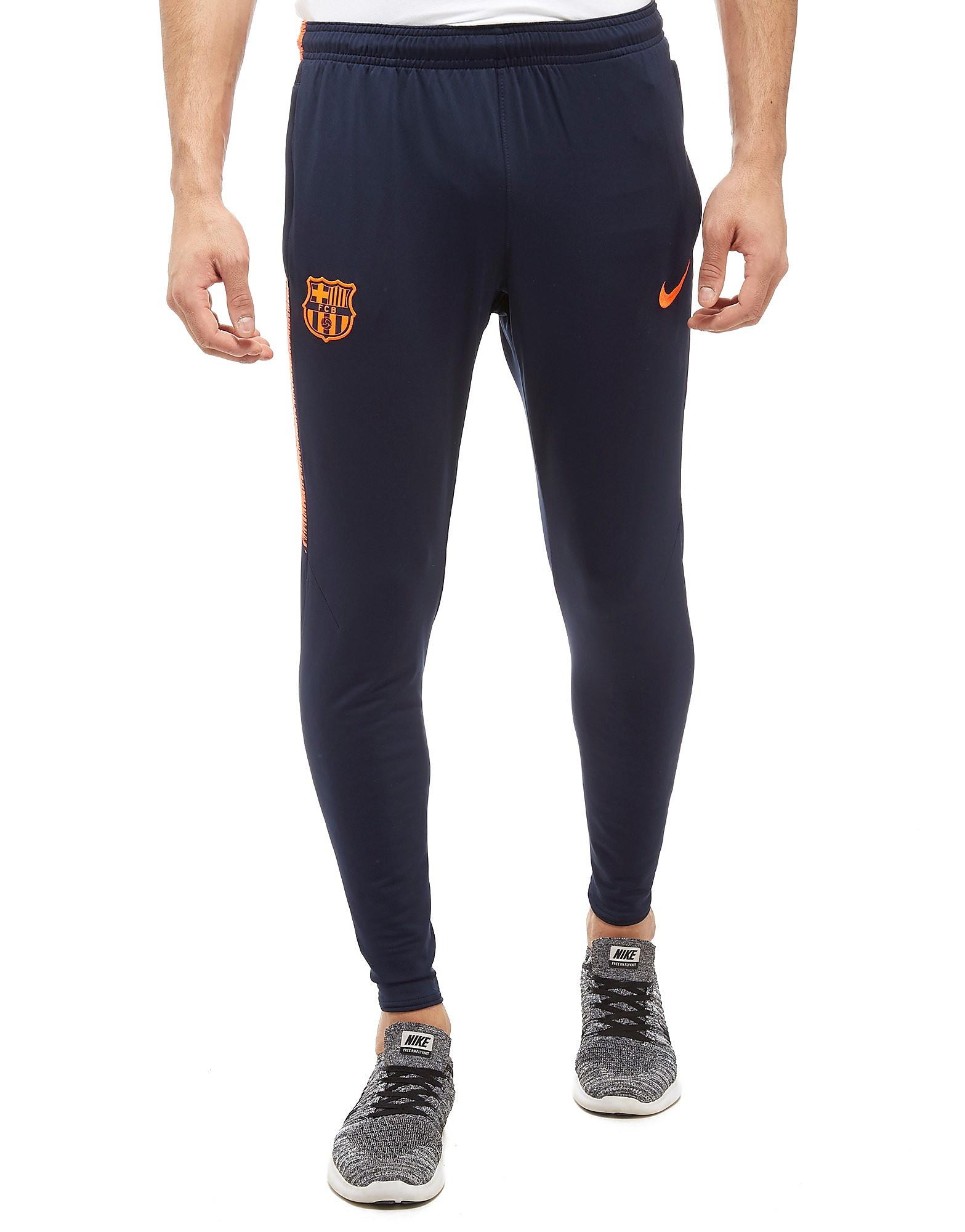 Nike Pantalon FC Barcelona Squad Homme