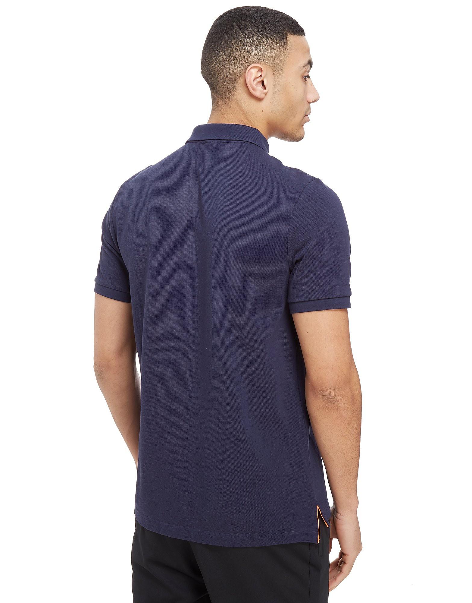 Nike FC Barcelona Polo Shirt Homme
