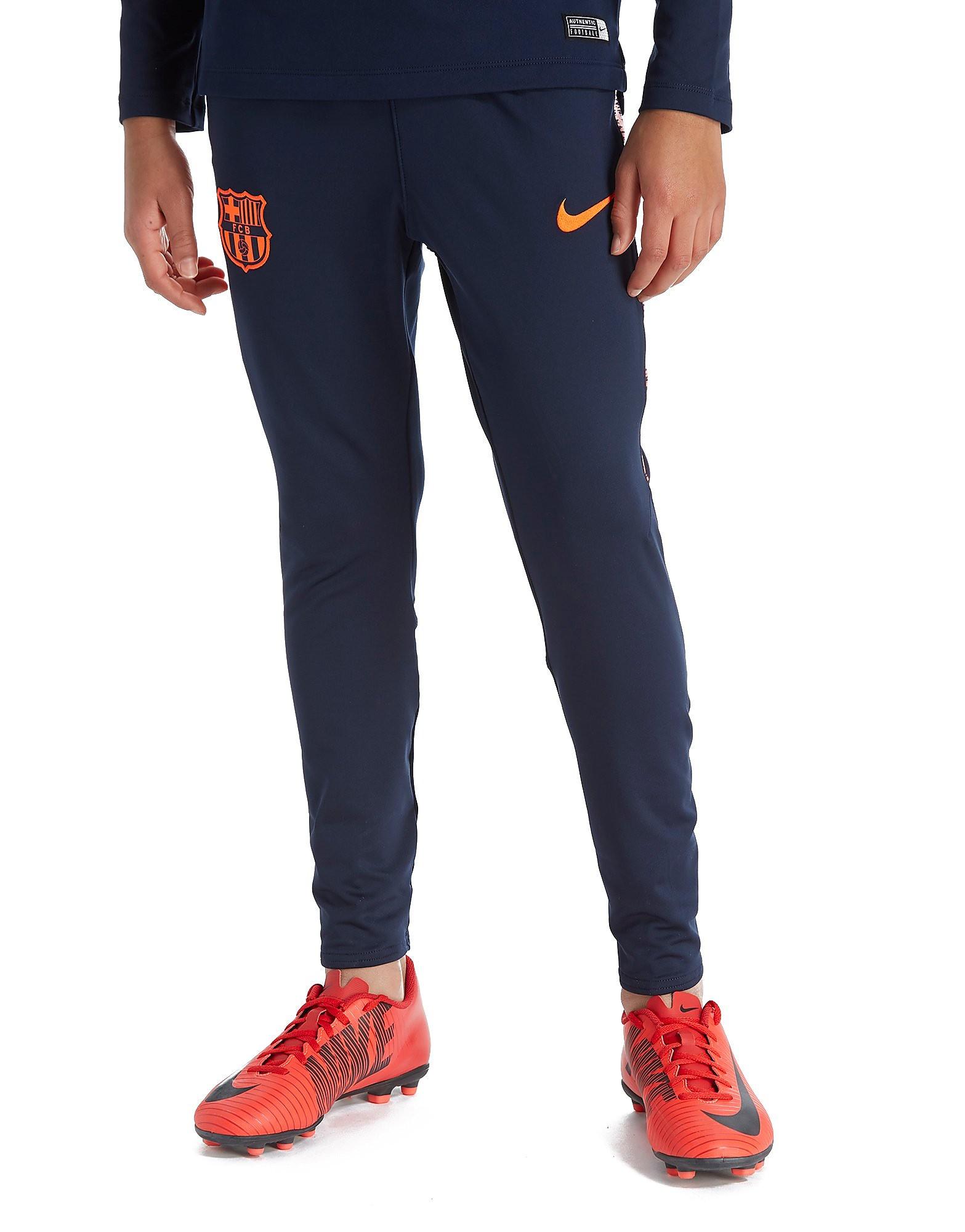 Nike Pantalon FC Barcelona Squad Junior