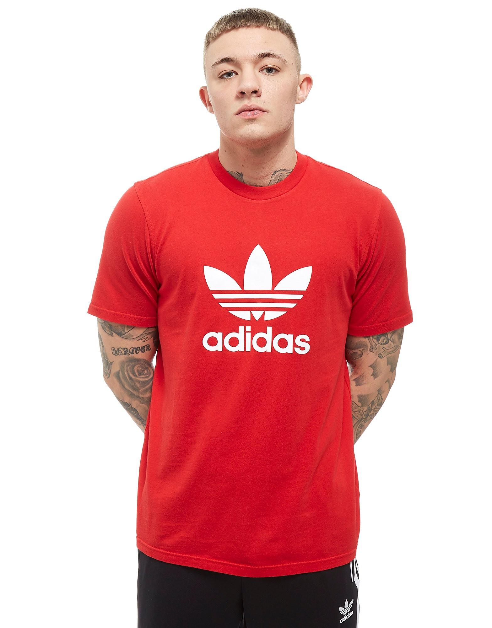adidas Originals Trefoil State T-Shirt Homme