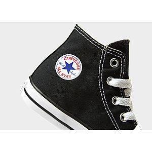Converse All Star Hi Bébé Converse All Star Hi Bébé 65c61de928a7
