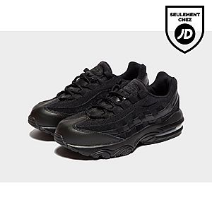cda02bdc13e Nike Air Max 95 Enfant Nike Air Max 95 Enfant