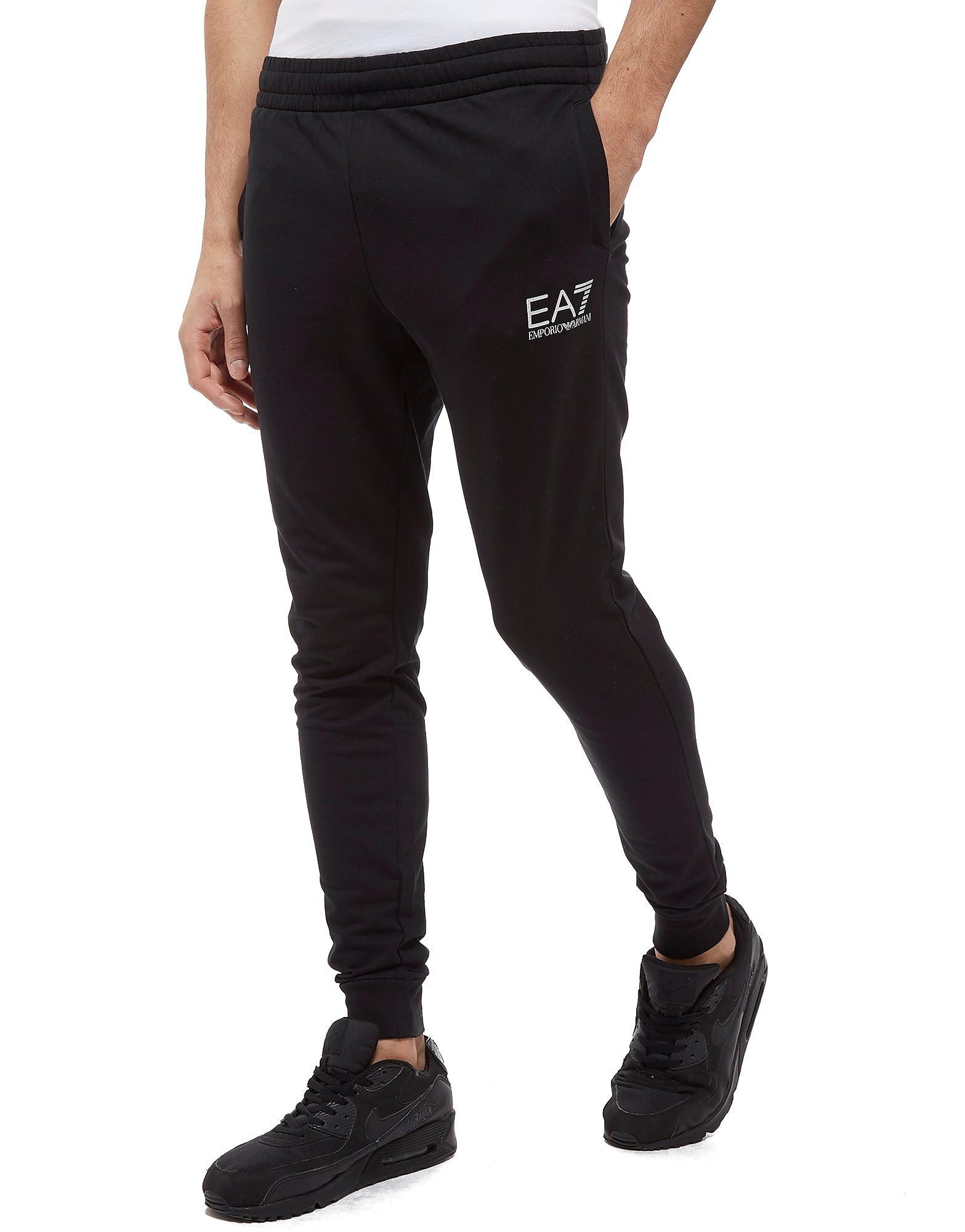 Emporio Armani EA7 Pantalon de survêtement Core Fleece Pants Homme