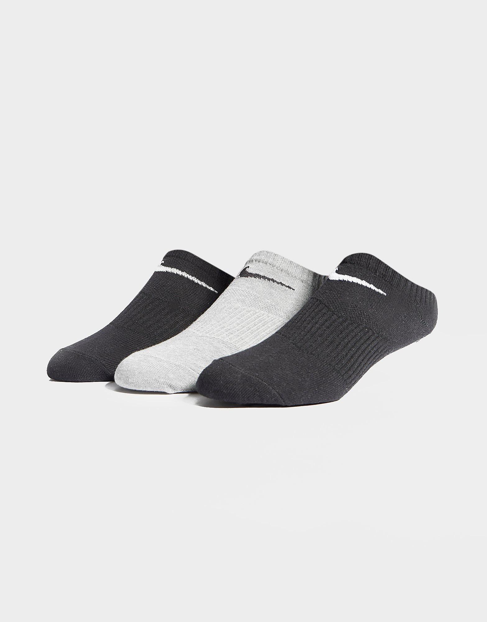 Nike Lot de 3paires de chaussettes Basic